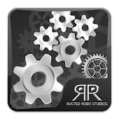 Gears Live Wallpaper APK for Nokia