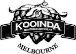 Logo for Kooinda Boutique Brewery