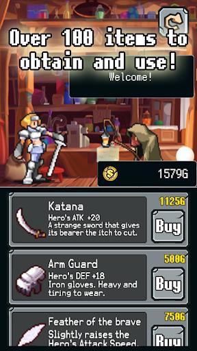 Automatic RPG 1.3.3 screenshots 11