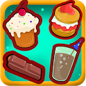 Sweet Food Mania icon