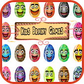 Kids Brainy Games