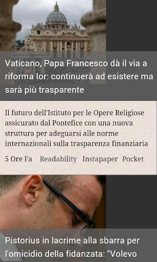 Notizie Italia