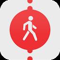 T map 안심보행 icon