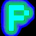 Pixelesque – Pixel Art logo