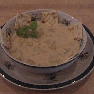 Amish Kitchen's Corn Potato Chowder