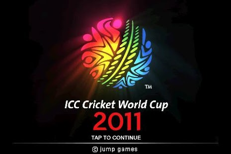 ICC Cricket World Cup Game- screenshot thumbnail