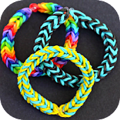 Rainbow Loom Bracelets English