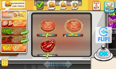 Cooking Tycoon 1.0.4 screenshot 26550