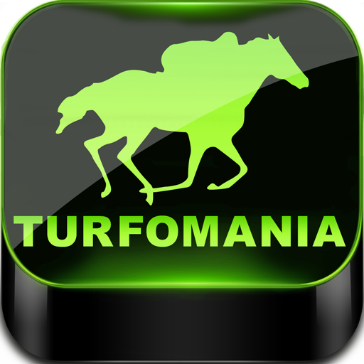 TURFOMANIA - Turf et pronostic icon
