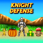 Knight Defense Free (match 3) icon