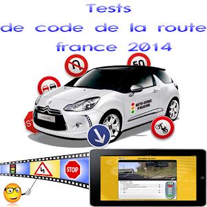 download full tests code de la route france 1 3 2 apk full apk download apk games apps. Black Bedroom Furniture Sets. Home Design Ideas