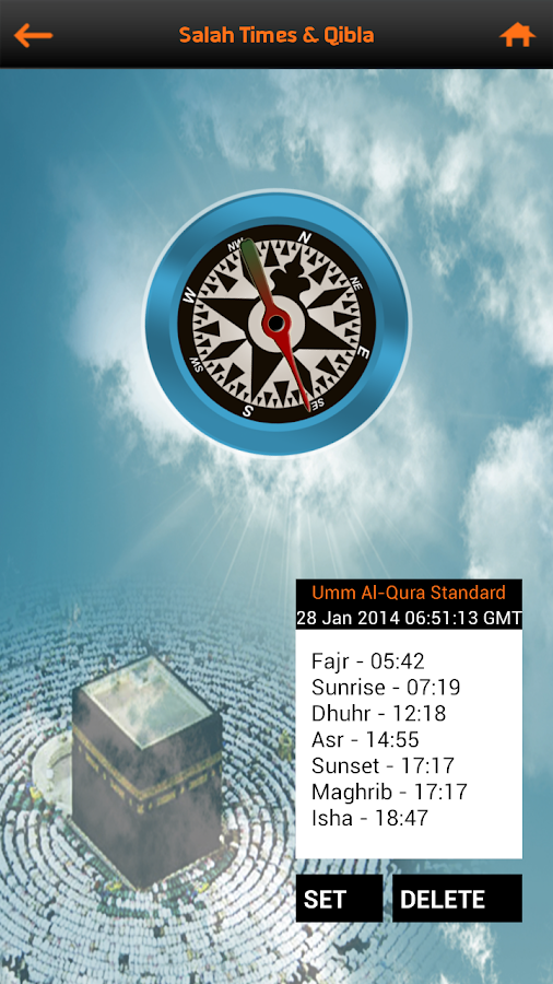 GACA Mobile - screenshot