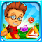 Atlantis Adventure: match - 3 1.18.0 Apk