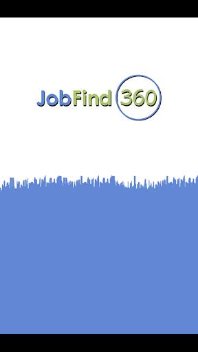 Job Find 360