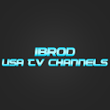 iBrod USA TV Channels icon