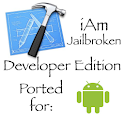iOS Jailbroken Developer logo