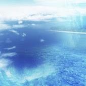 綺麗な海の壁紙素材物件vol.10物件