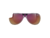DVF | Made for Glass Shades - Aviator Rose Gold Flash