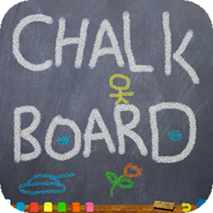 download Chalk Board apk