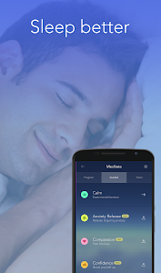 Calm - Meditate, Sleep, Relax v2.3.5