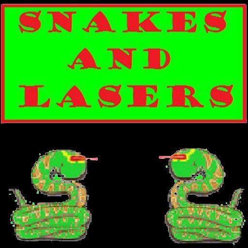Snakes N Lasers