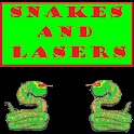 Snakes N Lasers logo