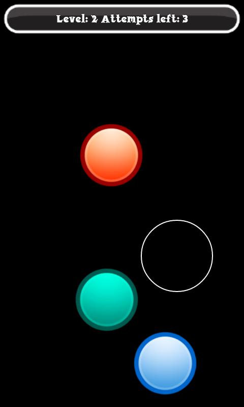 Brain Age Game - screenshot