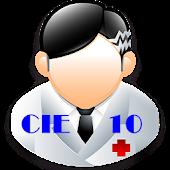 CIE 10 (Español)