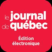 Journal de Québec - pour HC