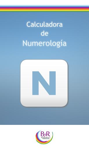 Calculadora de Numerología