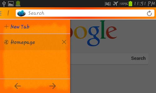 Montego Browser Plus v1.4.12