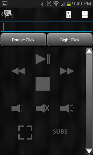 HTPC Remote