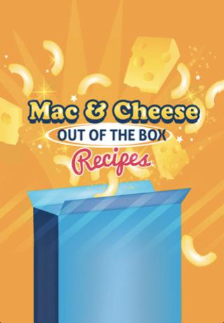 Mac Cheese: Out of the Box