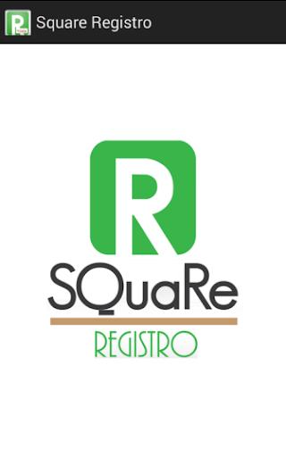 Registro SQuaRe