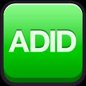 ADID Sender