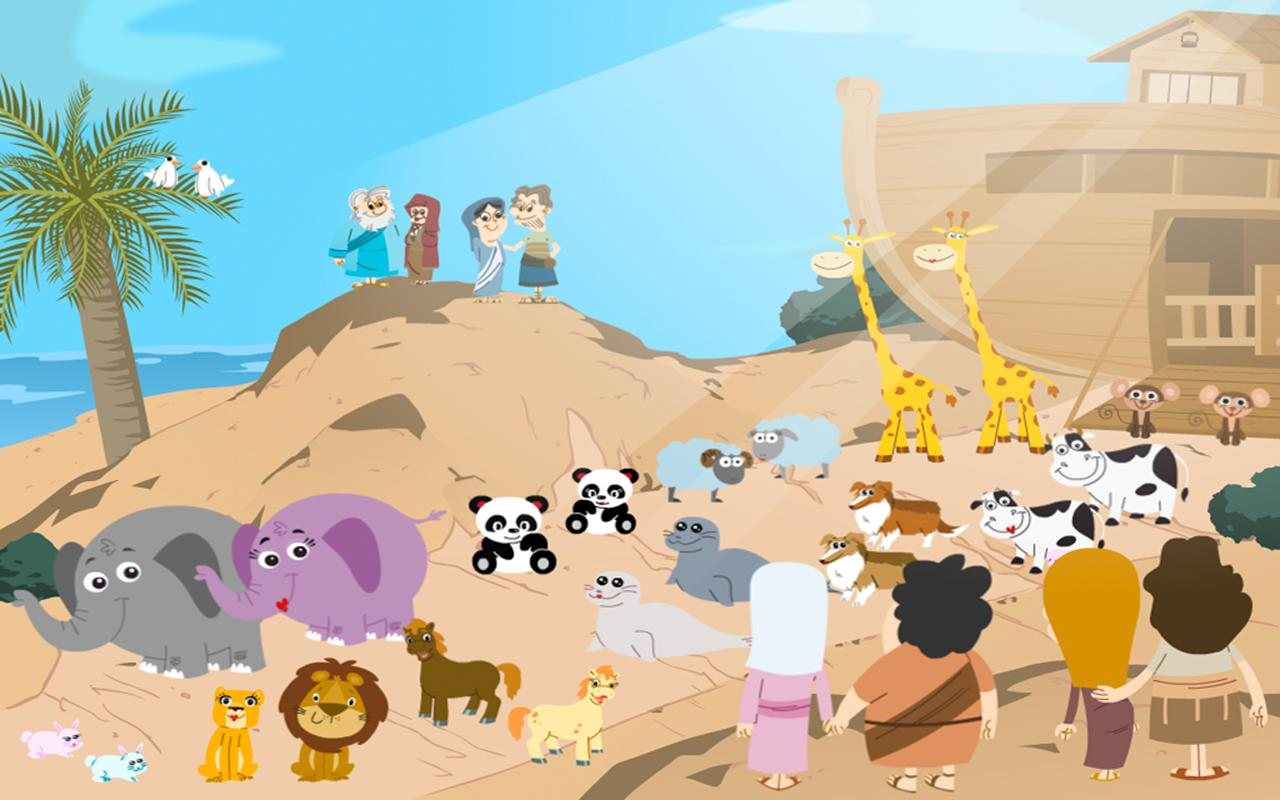noah u0027s ark bible story android apps on google play