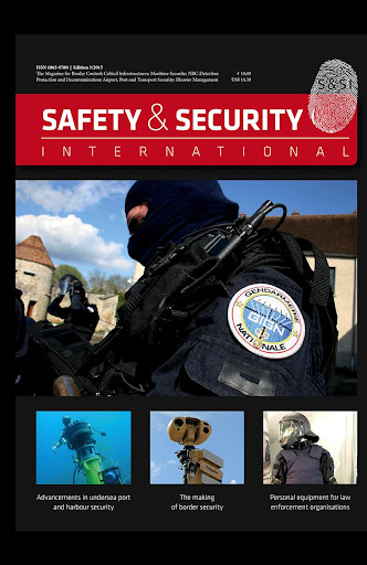 Safety Security Int.