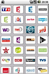 Freebox Control - Telecommande screenshot 1
