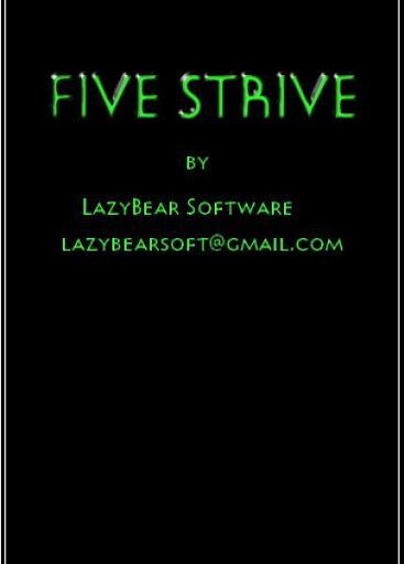 Five Strive