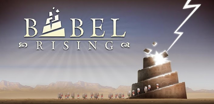 BABEL Rising 1.0.1 apk