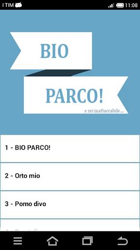 免費下載娛樂APP|Bioparco! app開箱文|APP開箱王