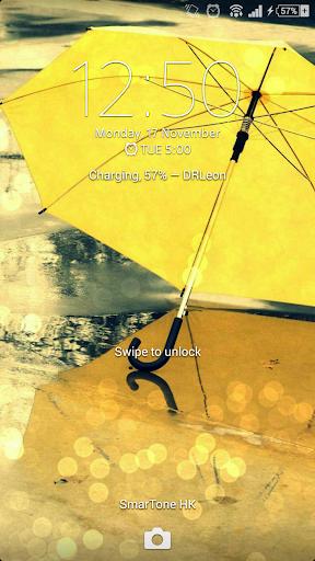 雨傘‧美‧高清壁紙
