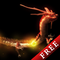 Dragon Sky Trial icon