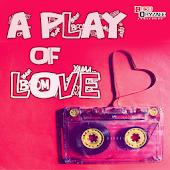 Novel A Play Of Love