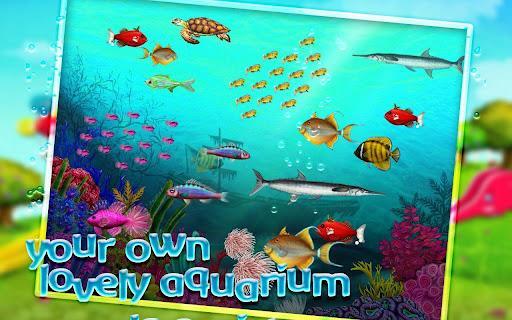Dream Fish Plus