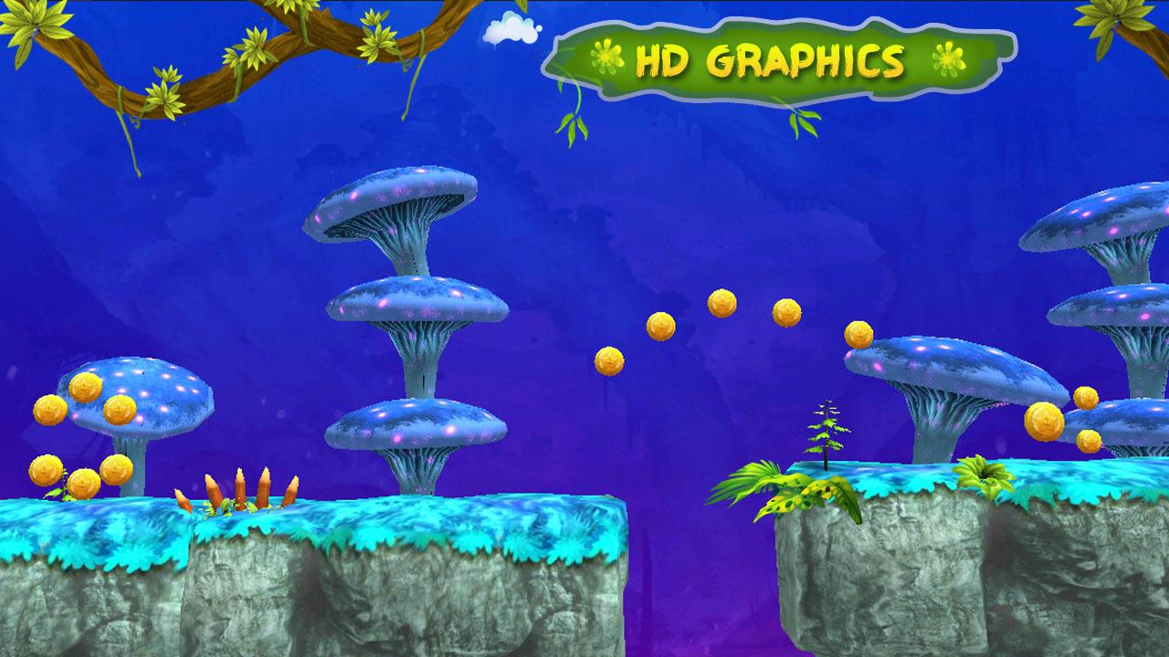 FUN N RUN 3D - screenshot