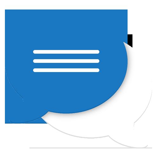 Messenger for Android™ LOGO-APP點子