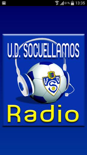 UD Socuéllamos RADIO