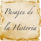 Pasajes de la Historia