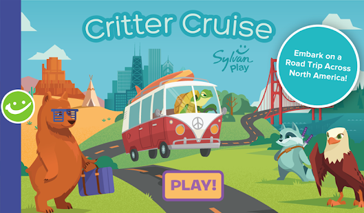 Critter Cruise - SylvanPlay™ - screenshot thumbnail